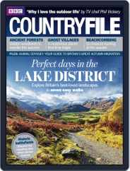 Bbc Countryfile (Digital) Subscription October 29th, 2013 Issue