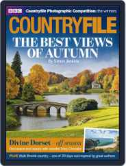 Bbc Countryfile (Digital) Subscription October 3rd, 2013 Issue