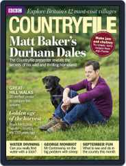 Bbc Countryfile (Digital) Subscription August 29th, 2013 Issue