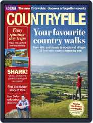 Bbc Countryfile (Digital) Subscription August 1st, 2013 Issue