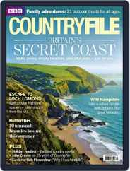 Bbc Countryfile (Digital) Subscription July 4th, 2013 Issue