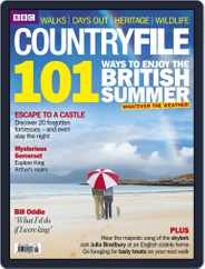 Bbc Countryfile (Digital) Subscription June 6th, 2013 Issue