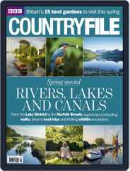 Bbc Countryfile (Digital) Subscription April 4th, 2013 Issue