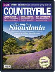 Bbc Countryfile (Digital) Subscription March 6th, 2013 Issue