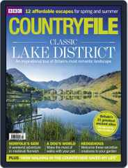 Bbc Countryfile (Digital) Subscription February 7th, 2013 Issue