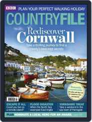 Bbc Countryfile (Digital) Subscription January 24th, 2013 Issue