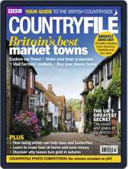 Bbc Countryfile (Digital) Subscription September 20th, 2011 Issue