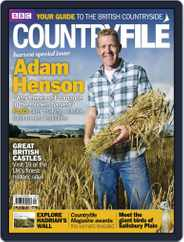 Bbc Countryfile (Digital) Subscription August 23rd, 2011 Issue