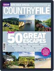 Bbc Countryfile (Digital) Subscription July 28th, 2011 Issue