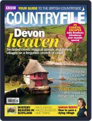 Bbc Countryfile (Digital) Subscription July 1st, 2011 Issue