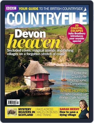 Bbc Countryfile (Digital) July 1st, 2011 Issue Cover