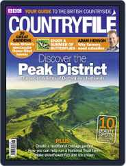 Bbc Countryfile (Digital) Subscription May 31st, 2011 Issue