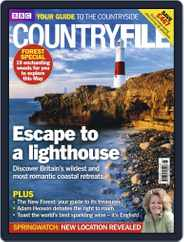 Bbc Countryfile (Digital) Subscription May 25th, 2011 Issue