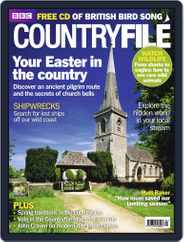 Bbc Countryfile (Digital) Subscription April 12th, 2011 Issue