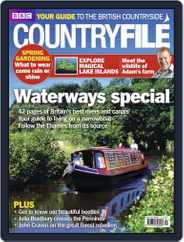 Bbc Countryfile (Digital) Subscription March 15th, 2011 Issue