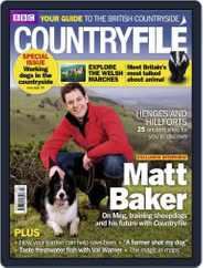 Bbc Countryfile (Digital) Subscription February 7th, 2011 Issue