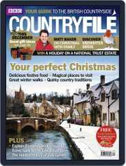 Bbc Countryfile (Digital) Subscription November 23rd, 2010 Issue