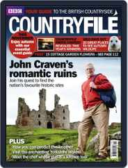 Bbc Countryfile (Digital) Subscription October 19th, 2010 Issue