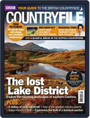 Bbc Countryfile (Digital) Subscription September 23rd, 2010 Issue