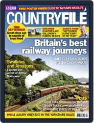 Bbc Countryfile (Digital) Subscription September 15th, 2010 Issue
