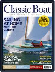 Classic Boat (Digital) Subscription June 1st, 2020 Issue