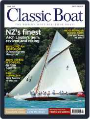 Classic Boat (Digital) Subscription April 1st, 2019 Issue