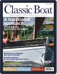 Classic Boat (Digital) Subscription March 1st, 2019 Issue