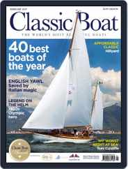 Classic Boat (Digital) Subscription February 1st, 2019 Issue