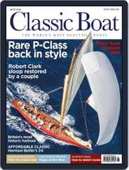 Classic Boat (Digital) Subscription June 1st, 2018 Issue