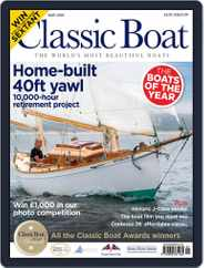 Classic Boat (Digital) Subscription May 1st, 2018 Issue