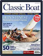 Classic Boat (Digital) Subscription July 1st, 2016 Issue