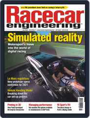 Racecar Engineering (Digital) Subscription July 1st, 2020 Issue