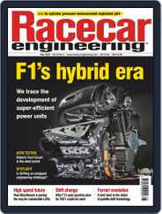 Racecar Engineering (Digital) Subscription May 1st, 2020 Issue