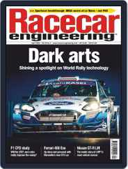 Racecar Engineering (Digital) Subscription April 1st, 2020 Issue