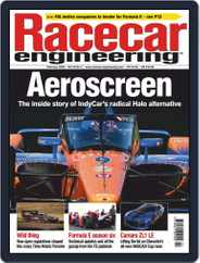 Racecar Engineering (Digital) Subscription February 1st, 2020 Issue
