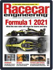 Racecar Engineering (Digital) Subscription January 1st, 2020 Issue