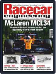 Racecar Engineering (Digital) Subscription November 1st, 2019 Issue