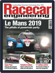 Racecar Engineering (Digital) Subscription July 1st, 2019 Issue