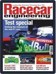 Racecar Engineering (Digital) Subscription April 1st, 2019 Issue