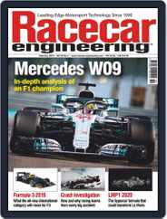 Racecar Engineering (Digital) Subscription February 1st, 2019 Issue