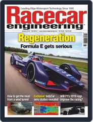 Racecar Engineering (Digital) Subscription January 1st, 2019 Issue