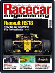 Racecar Engineering (Digital) Subscription August 1st, 2018 Issue