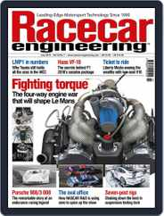 Racecar Engineering (Digital) Subscription July 1st, 2018 Issue
