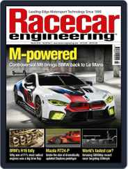 Racecar Engineering (Digital) Subscription March 1st, 2018 Issue
