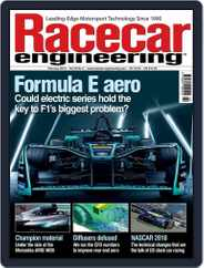 Racecar Engineering (Digital) Subscription February 1st, 2018 Issue
