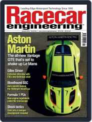 Racecar Engineering (Digital) Subscription January 1st, 2018 Issue