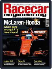Racecar Engineering (Digital) Subscription August 1st, 2017 Issue