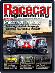 Racecar Engineering (Digital) Subscription July 1st, 2017 Issue