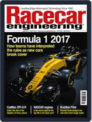 Racecar Engineering (Digital) Subscription April 1st, 2017 Issue