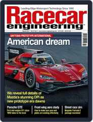 Racecar Engineering (Digital) Subscription March 1st, 2017 Issue